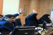 اعضاء شورا خواستار ارسال لایحه پرداخت اضافه کاری و پاداش در پستهای مدیریتی شدند