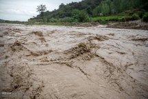 احتمال وقوع سیلاب در چهارمحال و بختیاری وجود دارد