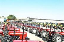 خرید 49 دستگاه تراکتور در راستای تجهیز ناوگان کشت و صنعت