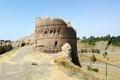 حفاظت اضطراری «کهنه قلعه» مشگین شهر در دستور کار قرار گرفت