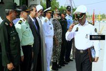 نیروی انتظامی ضامن امنیت پایدار ایران است