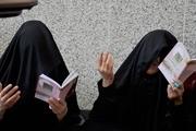 دعای عرفه در 100 نقطه لرستان برگزار می شود