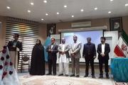 171 دانش آموز و معلم برتر چابهار تجلیل شدند