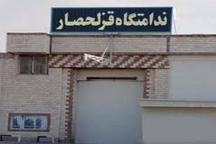 400مددجوی ندامتگاه قزلحصار کرج آزاد شدند