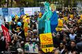 زمان و مکان راهپیماییهای محکومیت اغتشاشات در تهران اعلام شد