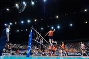 آمریکا هم به تیم های المپیکی والیبال پیوست
