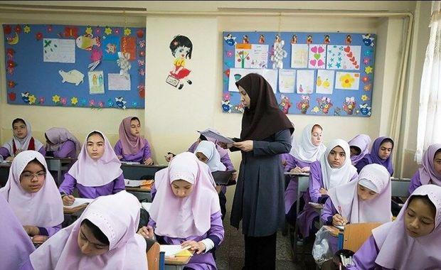 کمبود ۱۴ هزار معلم در شهرستانهای استان تهران