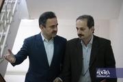 تصاویر   سفر یک روزه رئیس سازمان مدیریت و برنامه ریزی گیلان به لاهیجان