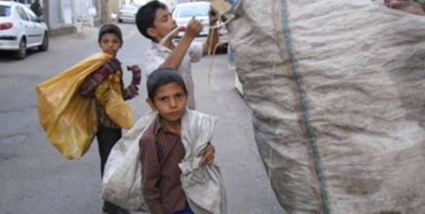 نگرش اجتماعی درباره حقوق کودکان با آموزش امکان پذیر است