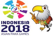 پرتابگر گلستانی در مسابقات پارآسیایی اندونزی شرکت می کند