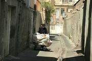 خانه ایی که محسن تنابنده در آن به دنیا آمد+ عکس