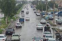 ترافیک جاده دزفول - شوشتر هفت برابر شد