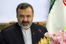 خراسان رضوی صادرات 2.5 میلیارد دلاری را هدف گذاری کرد