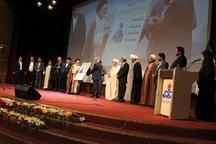 برگزیدگان جایزه ادبی ریحانه معرفی شدند