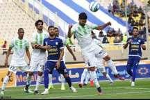 نگاهی به دیدارهای نمایندگان خوزستان در هفته بیست و ششم لیگ برتر فوتبال