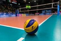 قزوین میزبان مسابقات والیبال دسته اول جوانان کشور شد