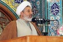 امام جمعه میانه: مردم ایران نسبت به ندای مظلومان بی تفاوت نیستند