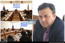 جانمایی برای پوشش اینترنت پرسرعت در 448 روستای خراسان شمالی آغاز شد