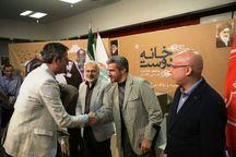 عکاس خبرگزاری جمهوری اسلامی تربت حیدریه برگزیده جشنواره ملی عکس شد