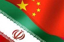 چین: آمریکا به روابط قانونی ما با ایران احترام بگذارد