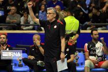 آینده تیم والیبال شهرداری ارومیه در لیگ امسال درخشان است