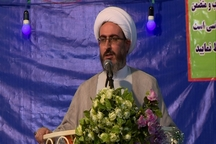 تنها راه پیشرفت ایران اسلامی کار و تلاش جهادی است