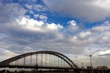 ناپایداری هوا در خوزستان ادامه دارد