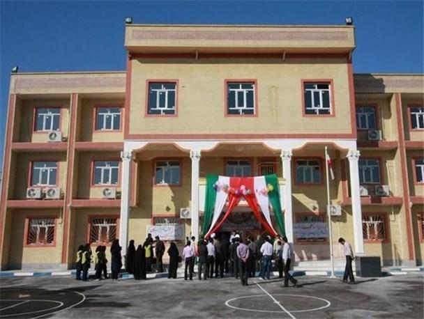 10 پروژه آموزشی تحویل آموزش و پرورش اصفهان شد