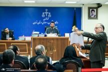 دومین جلسه دادگاه رسیدگی به اتهام مدیر عامل سابق شرکت بازرگانی پتروشیمی و 13 متهم دیگر