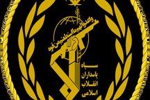سپاه از درگیری سنگین با تروریستها در مرزهای شمال غربی ایران خبر داد