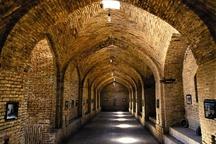 40 اثر تاریخی در اردبیل مرمت می شود