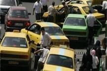 هزار و 500 دستگاه تاکسی فرسوده در مشهد فعالیت دارند