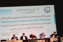 دشمنان اسلام جای دوست و دشمن را عوض می کنند