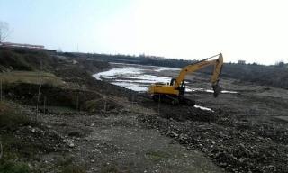 گزارش وضعیت ساماندهی رودخانهها در تالش اعلام شد