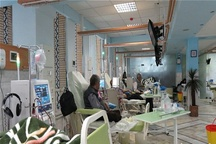 مرکز تخصصی تشخیص و درمان سرطان در سیرجان افتتاح شد