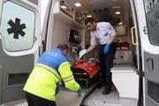 سانحه رانندگی در آذربایجان شرقی 2 کشته برجا گذاشت