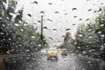 پیش بینی وزش باد و بارش باران طی 2 روز آینده در تهران
