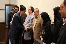 نفرات برتر هفتمین جشنواره مطبوعات قزوین اعلام شد