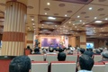 برگزاری همایش فرهنگ دفاعی-امنیتی براساس آموزه های مهدوی درقم