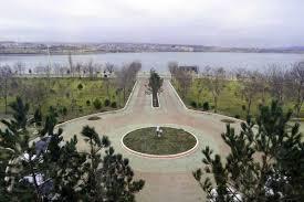 توسعه فضای سبز در شورابیل انجام می شود