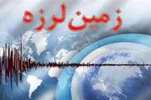 زلزله کدکن را در خراسان رضوی لرزاند
