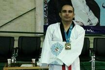 ورزشکار کرمانشاهی به مسابقات پاراتکواندو ترکیه اعزام می شود