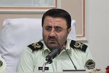 کشف 626 کیلو گرم مواد مخدر در مشهد