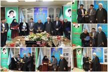 5 هنرمند آذربایجانشرقی «سفیران کمک به زندانیان جرایم غیرعمد» شدند
