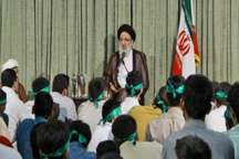 جوان ایرانی توانمند تر از گذشته در عرصه ها حضور دارد