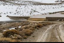 خسارت هزار میلیارد ریالی سیلاب به جاده های چهارمحال و بختیاری
