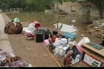 محموله کمک های مردمی عراق از مرز شلمچه وارد کشور شد