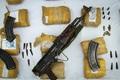 باند قاچاق مواد مخدر بیله سوار مغان متلاشی شد