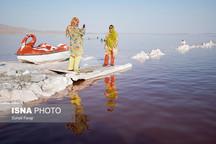 ۵۲ اثر از ۲۷ عکاس به جشنواره ملی عکس دریاچه ارومیه راه یافت