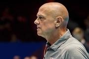 هوگ:دلیل اشتباهات تیم ملی کانادا بی تجربگی است